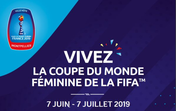 Billetterie coupe du monde f minine 2019 district de lyon et du rhone de football - Billetterie coupe du monde 2015 ...