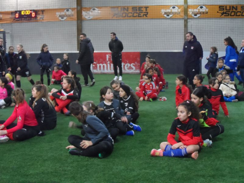 PHOTOS FUTSAL PASSION N°2 -26/01/19
